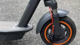 Yadea KS5 Electric Scooter