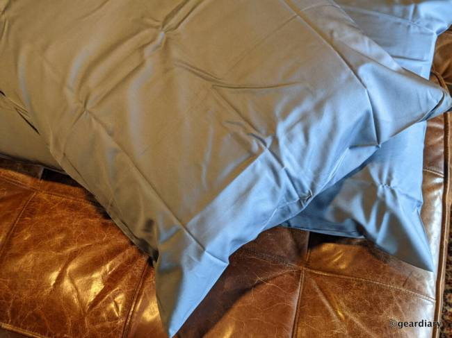 Sleep Number True Temp Pillow Cases