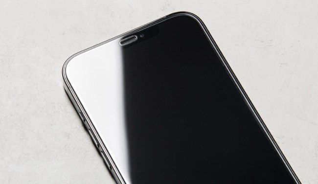 Nomad Screen Protector