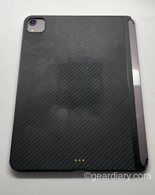 Pitaka MagEZ Case 2 for iPad Pro
