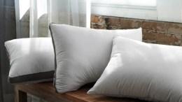 Sleep Number PlushComfort Pillow