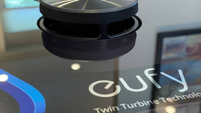 Eufy RoboVac X8 Review: A Powerful and Intelligent Robotic Vacuum That Lightens Your Household Chores