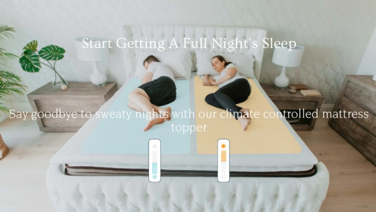 Perfectly Snug Smart Topper Review: Enjoy Your Most Comfortable Sleep with Dual Zone Warming and Cooling