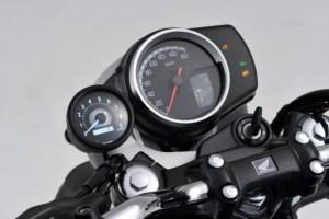 CB350-Velona Speedometer
