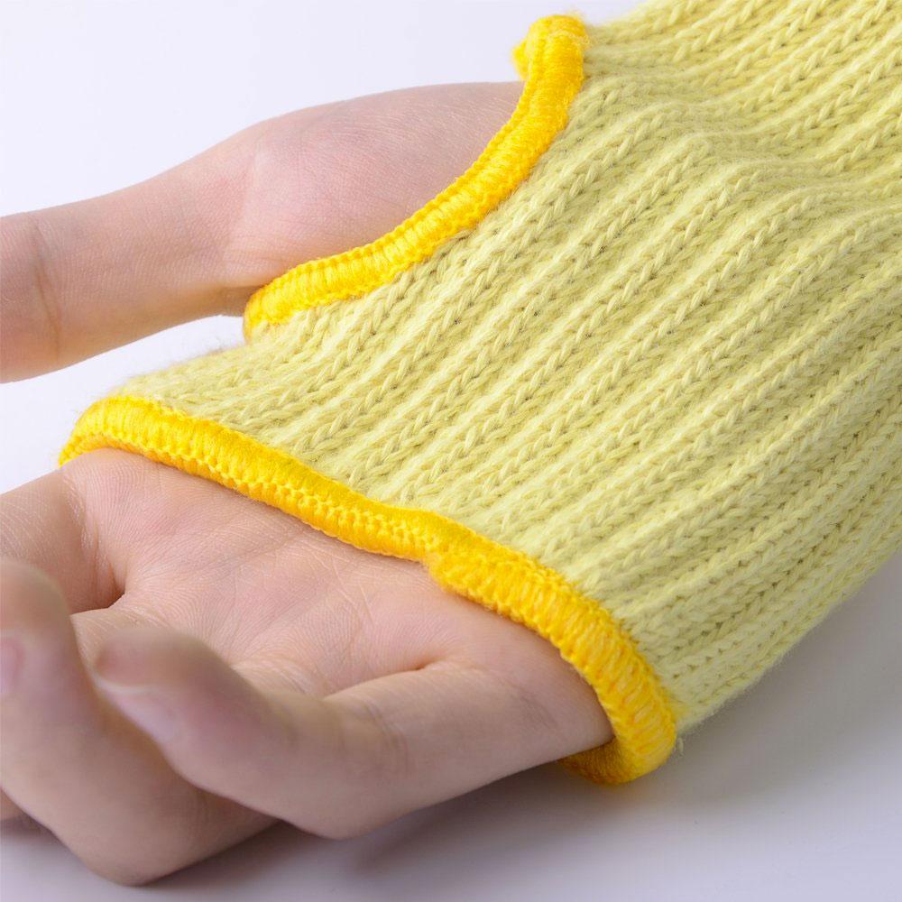 Cut-Resistant Kevlar Sleeves