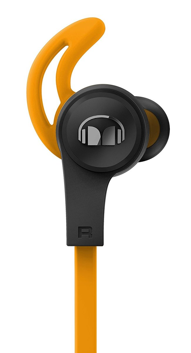 iSport Achieve Bluetooth Headphones by Monster: Designed for the Athlete