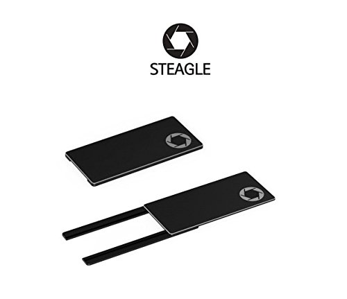 STEAGLE1.0 Laptop Webcam Cover Computer Privacy