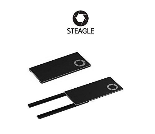 STEAGLE1.0 Laptop Webcam Cover Computer Privacy