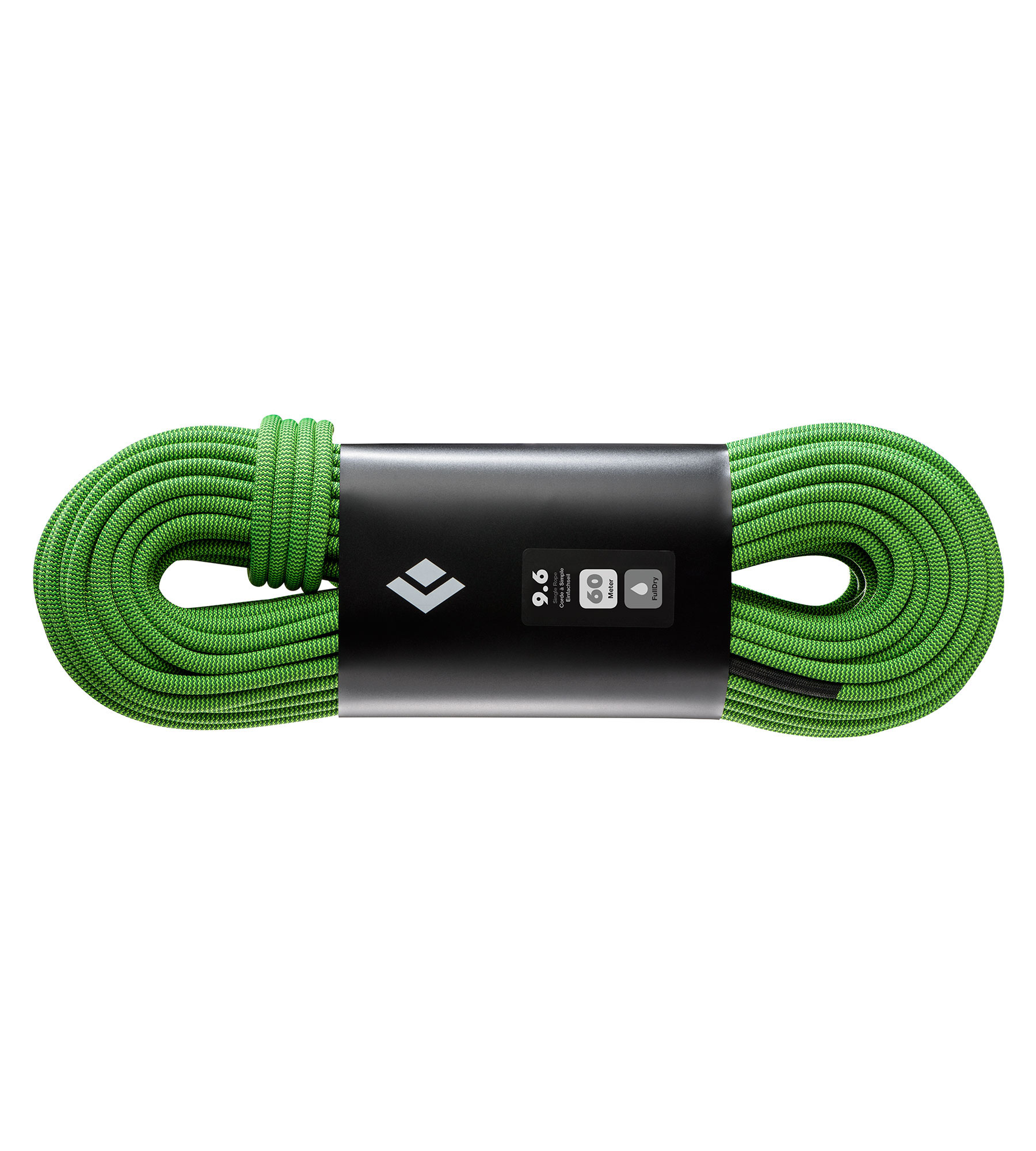 Black Diamond FullDry Climbing Rope