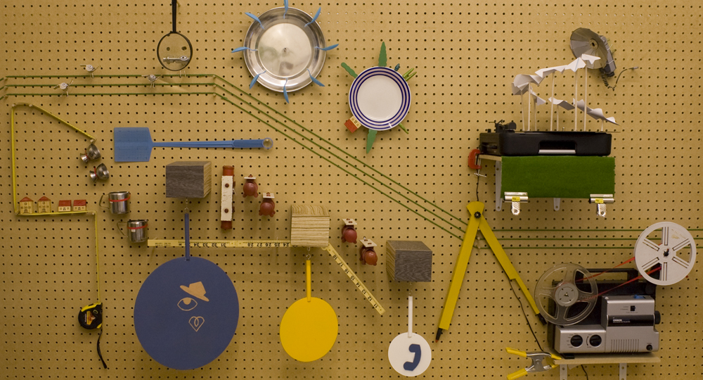Rube Goldberg is Pure STEM Genius–Simple Machines Aren't Always Simple