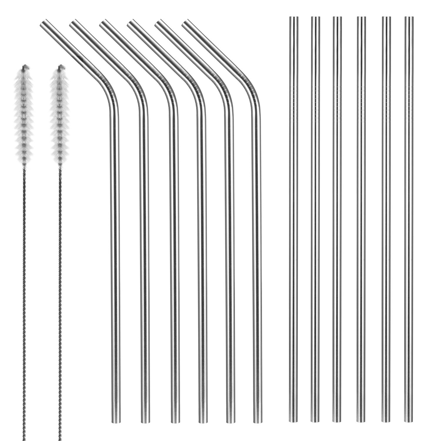 Stainless Drinking Straws