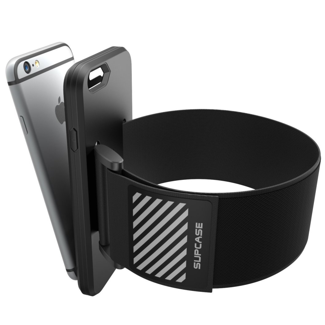 Supcase: The Running Armband that Actually Works