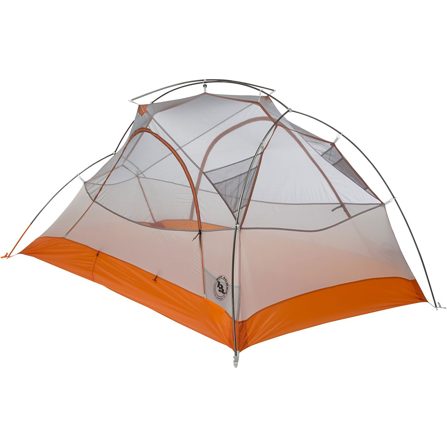 Big Agnes Copper Spur in Ultralight Tent