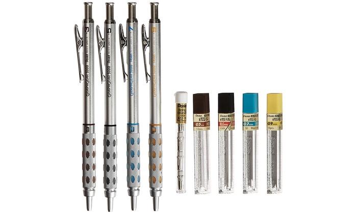Pentel Pens Premium Gift Set