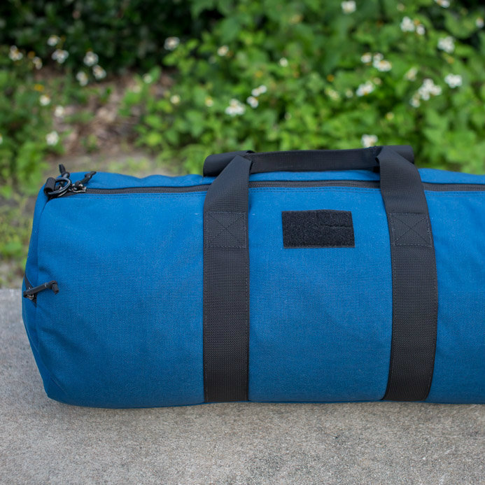 The GoRuck 38L Gym Bag is a Duffel Bag With Classic Roots