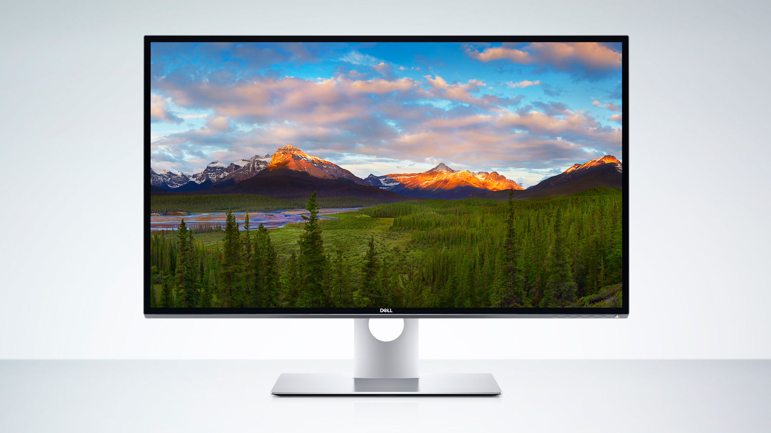 Dell UltraSharp 8k Monitor