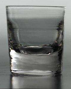 GlassBlower-Ben-Whiskey-Glass-Medium-Front-View