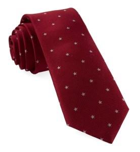 Tie-Bar-Statesman-Stars