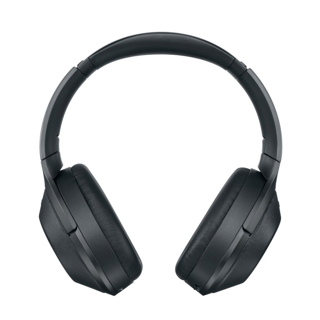 Sony MDR-1000X: Sony Takes On The Big Boys in Noise-Cancelling