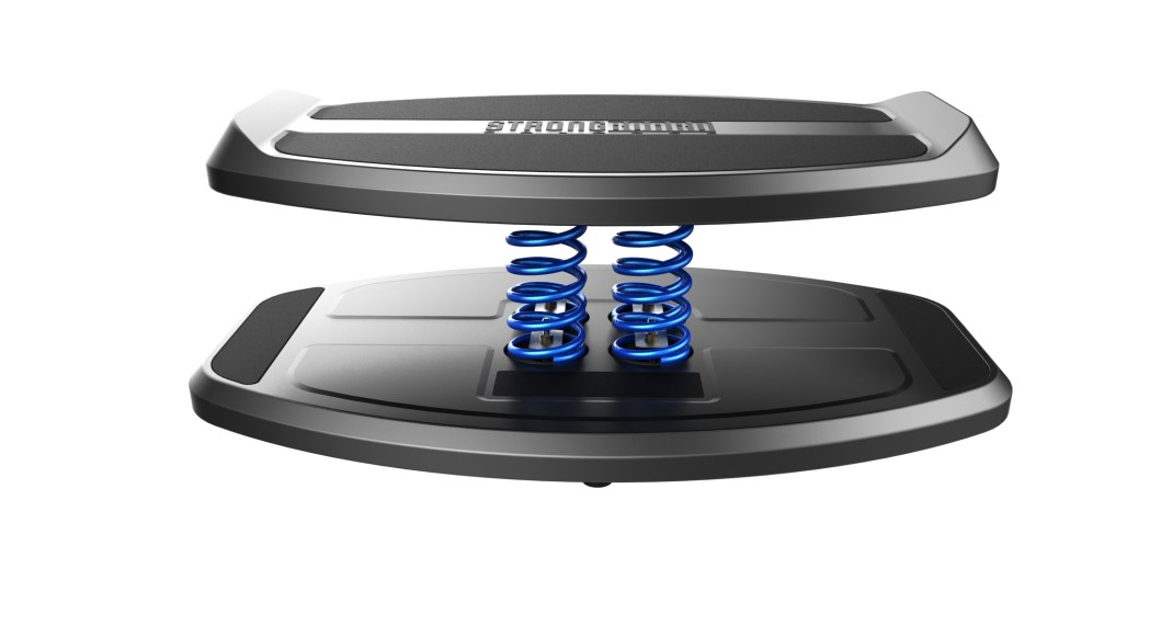 StrongBoard Balance Board – Best Way to Burn Those Calories