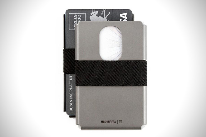 Machine Era EDC Wallet