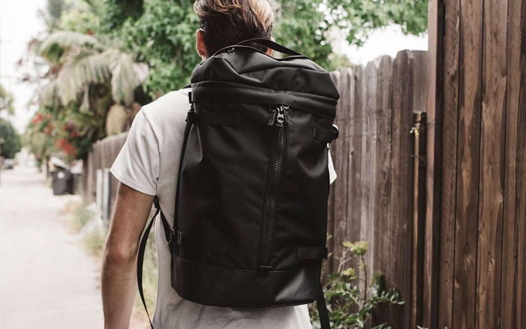 Is the Everyman Hideout Pack the Most Versatile Pack Out There?