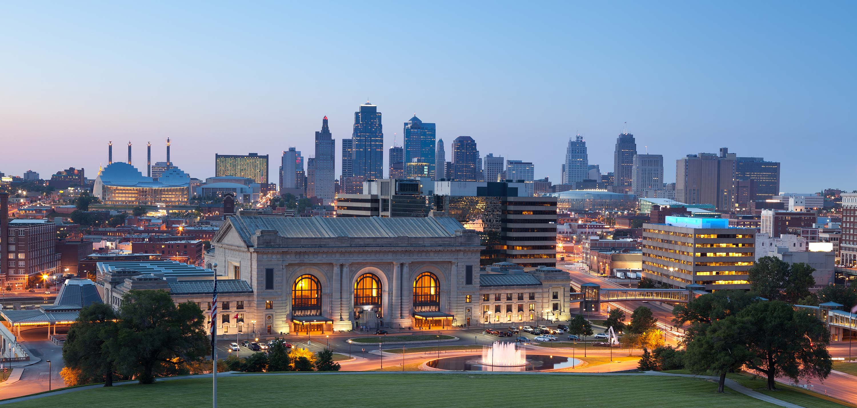 Kansas City Coolest Places