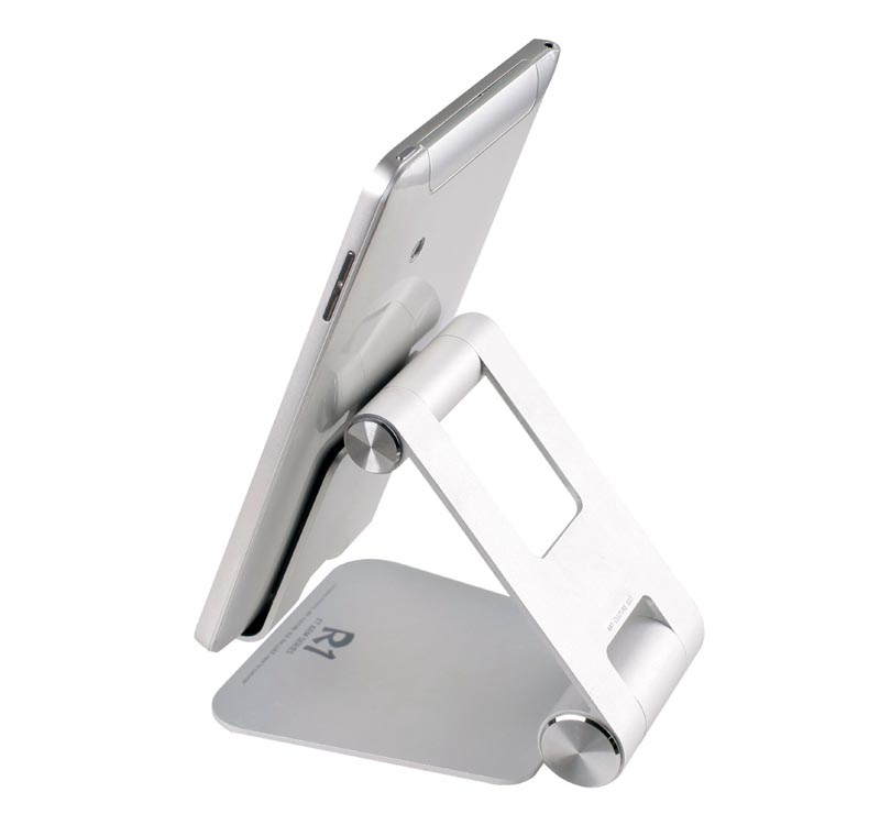 Satechi R1 Stand: Aluminum Multi-Angle for Almost All Devices