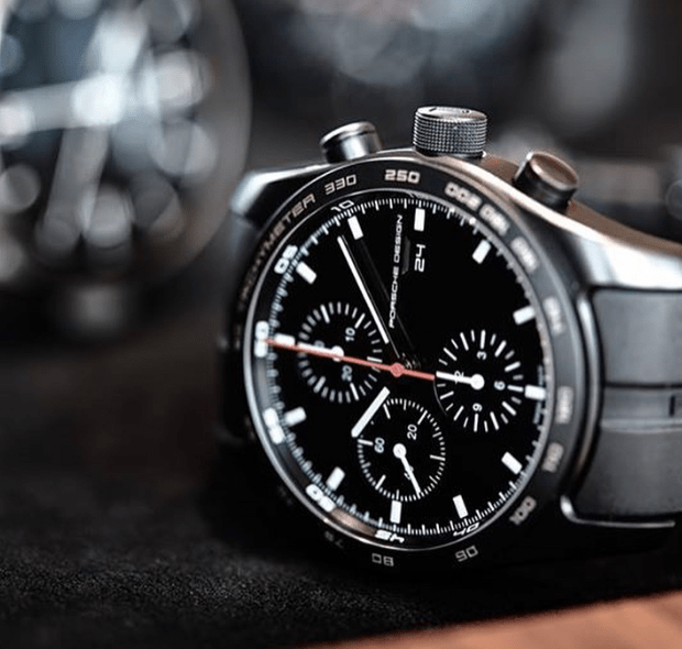 Is The Porsche Design Huawei Smartwatch Worth the Price Tag?