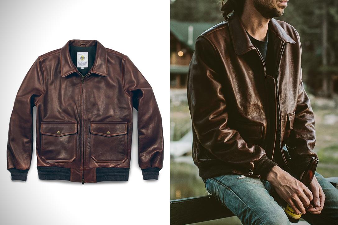 Taylor Stitch Seca Jacket Front