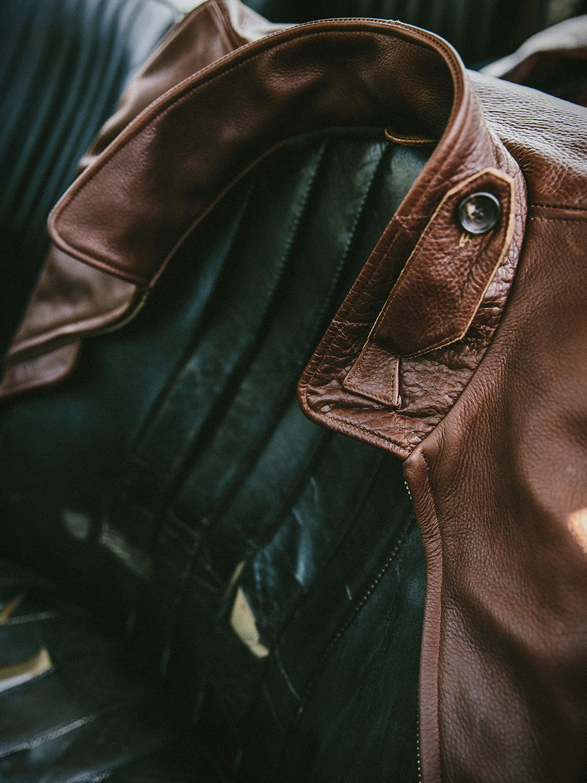 Taylor Stitch Seca Jacket – The Best Driving Partner Ever