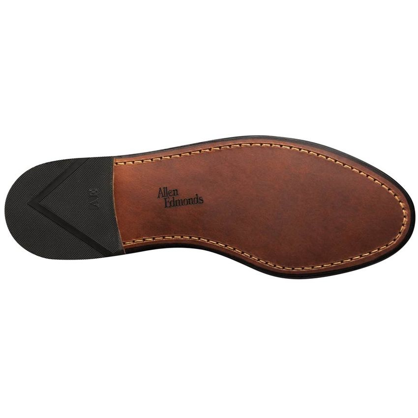Style Essentials: Allen Edmonds Dalton Wingtip Boots
