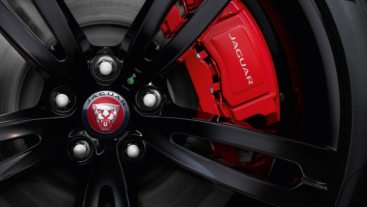 The New 2018 Jaguar XJR575 Is Jaguar's New Performance Flagship