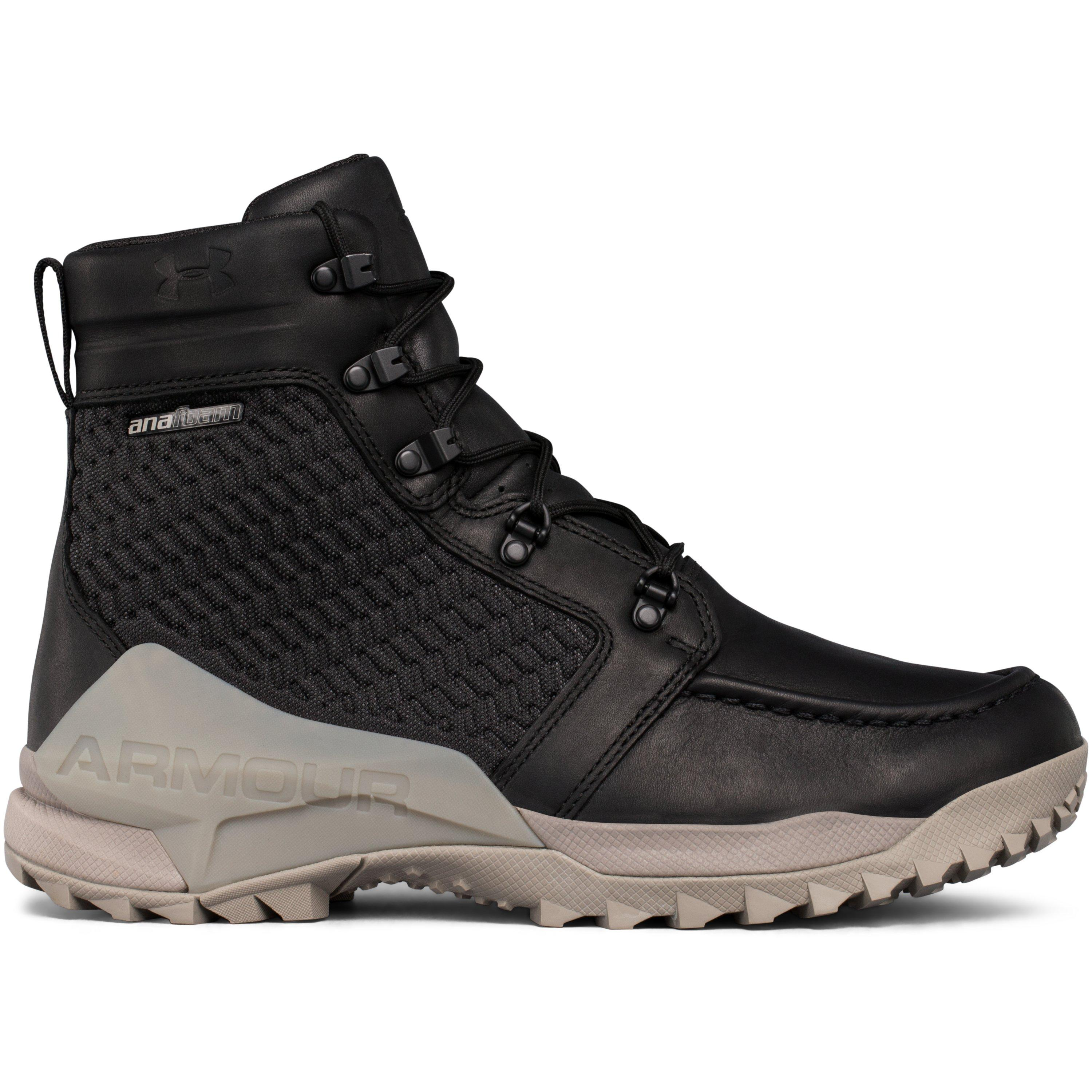 Under Armour Field Ops Gore-Tex Hiking Boot