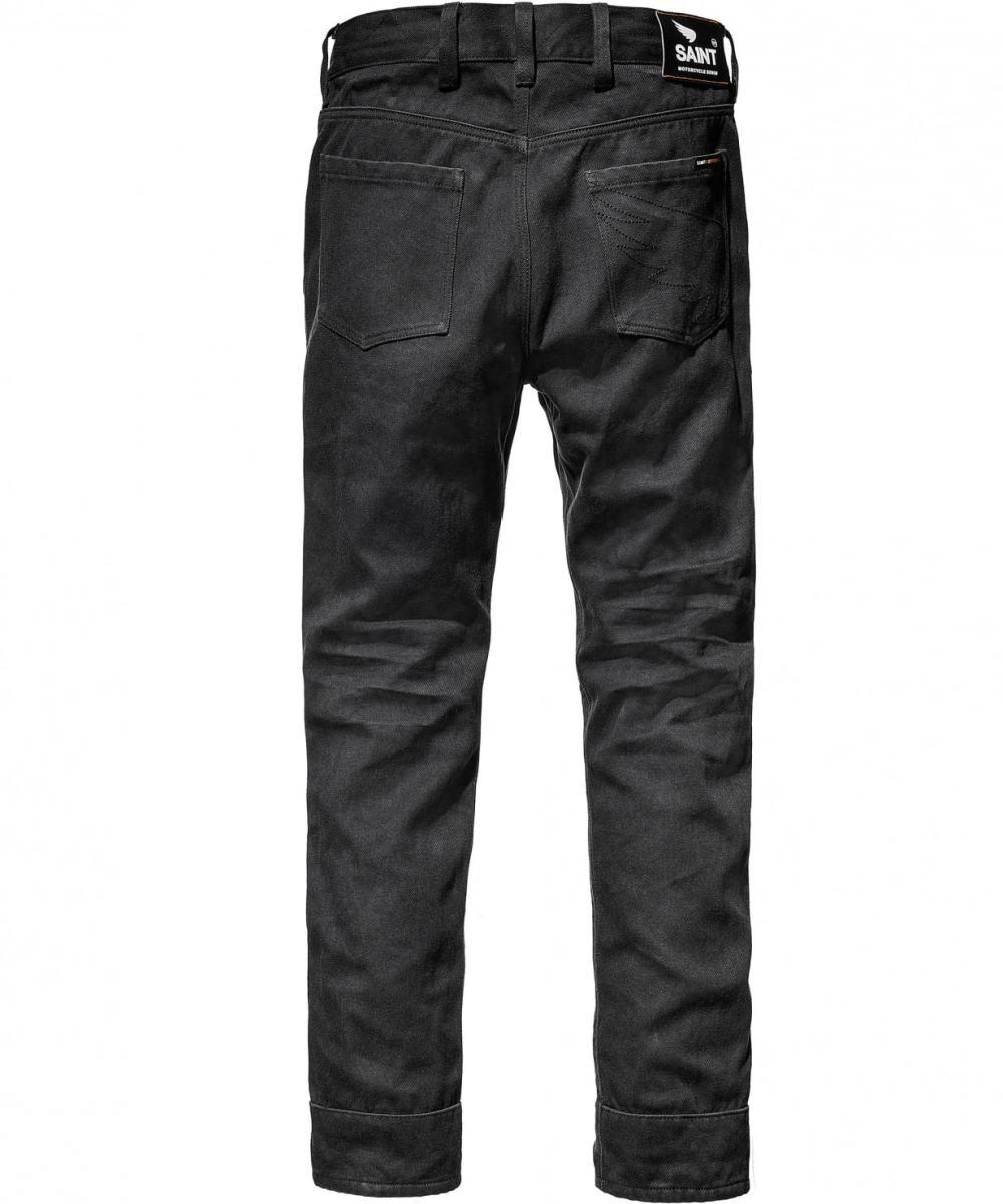 Saint Unbreakable Unbreakable Jeans: Toughest Jeans on the Planet