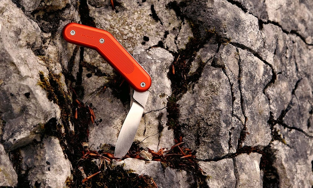 Malvaux Number 1: A Modern Take On A Classic Knife