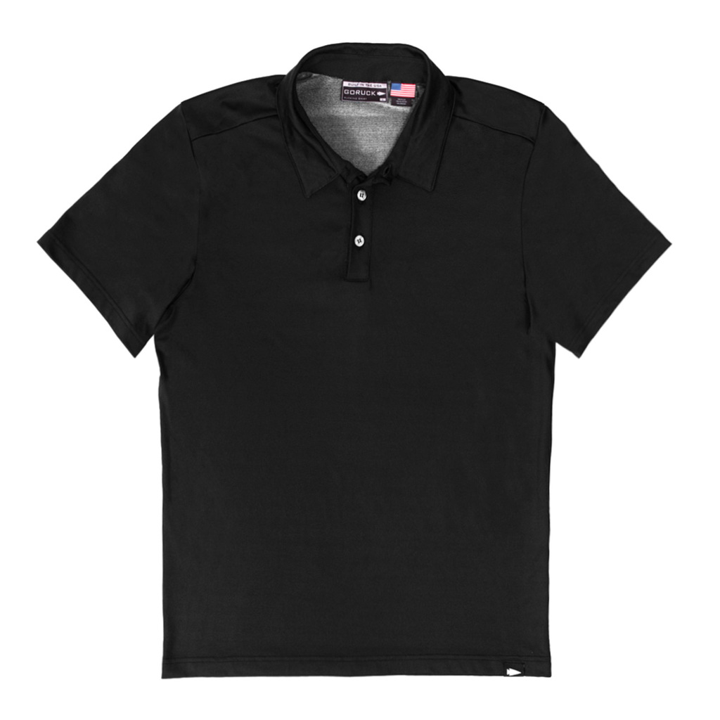 GoRuck Rucking Shirt Black