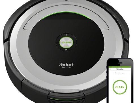 Irobot roomba 690 wifi