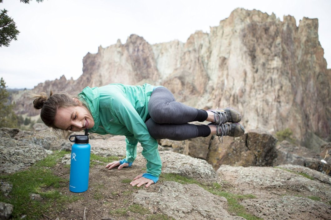Hydro Flask is Our New Favorite Water Bottle Brand
