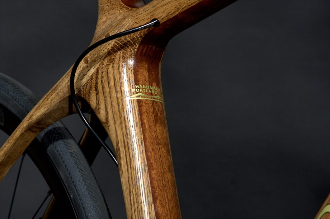 The Renovo Glenmorangie Original is Made From Whiskey Casks