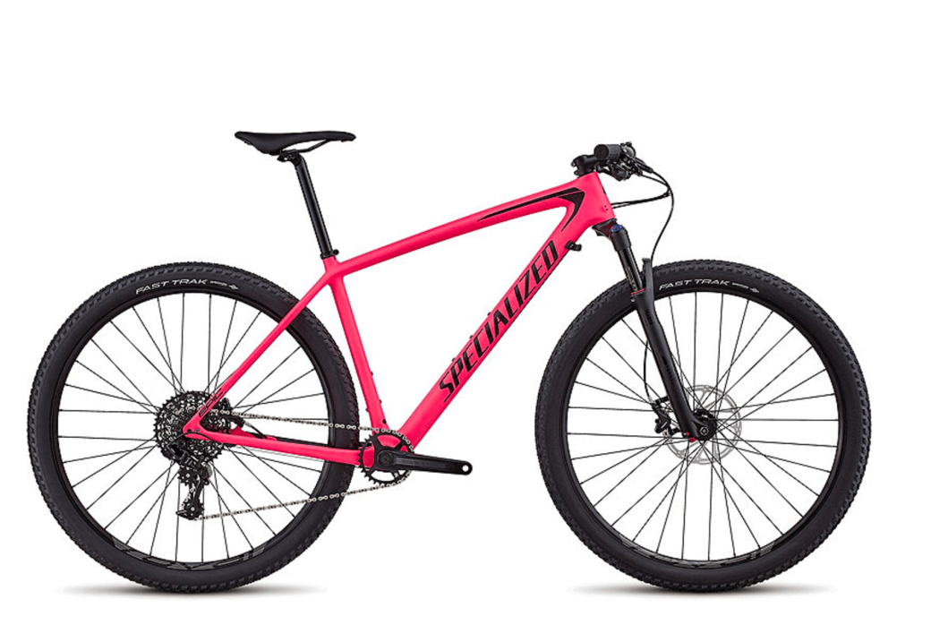 Specialized S-Works Epic HT: Our Pick For A (More) Affordable Hardtail