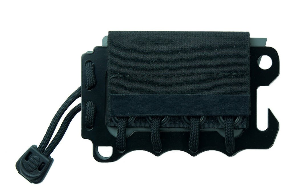 Trayvax Original Tactical Wallet with RFID Protection