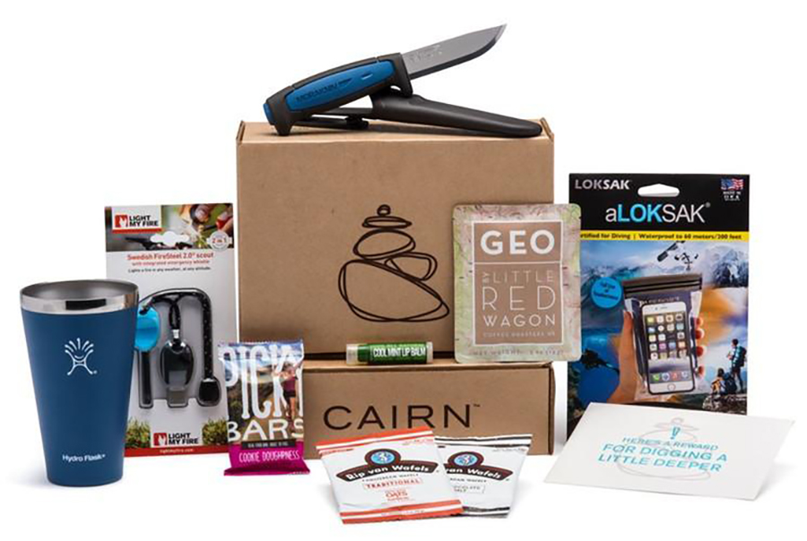 Cairn: The Outdoor Inspired Subscription Box Worth Subscribing Too