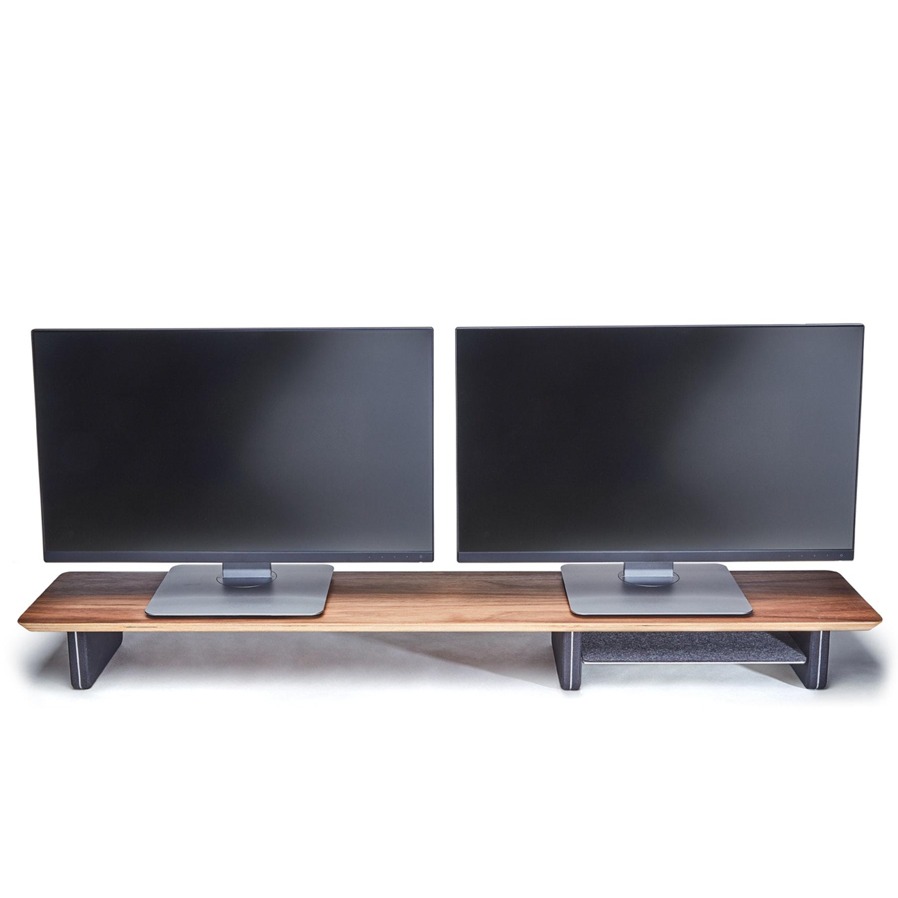 grovemade desktop stand