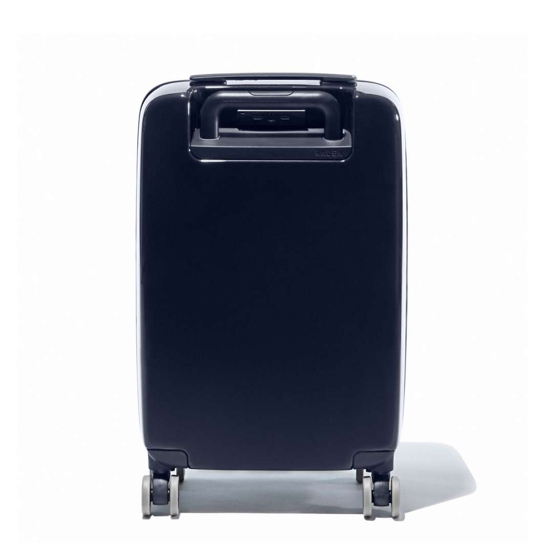 With The Raden A22 Carry, Smart Luggage is Here