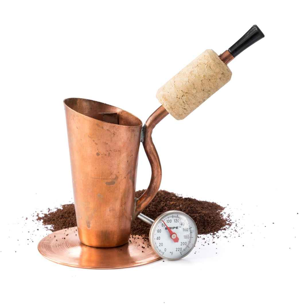 Bripe: The Coffee Brew Pipe You Never Knew You Needed