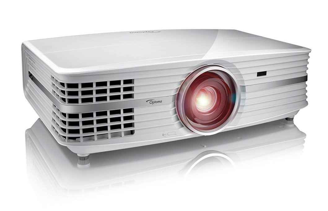 The Optoma UHD60 Is A 4k Projector We Can Get Behind