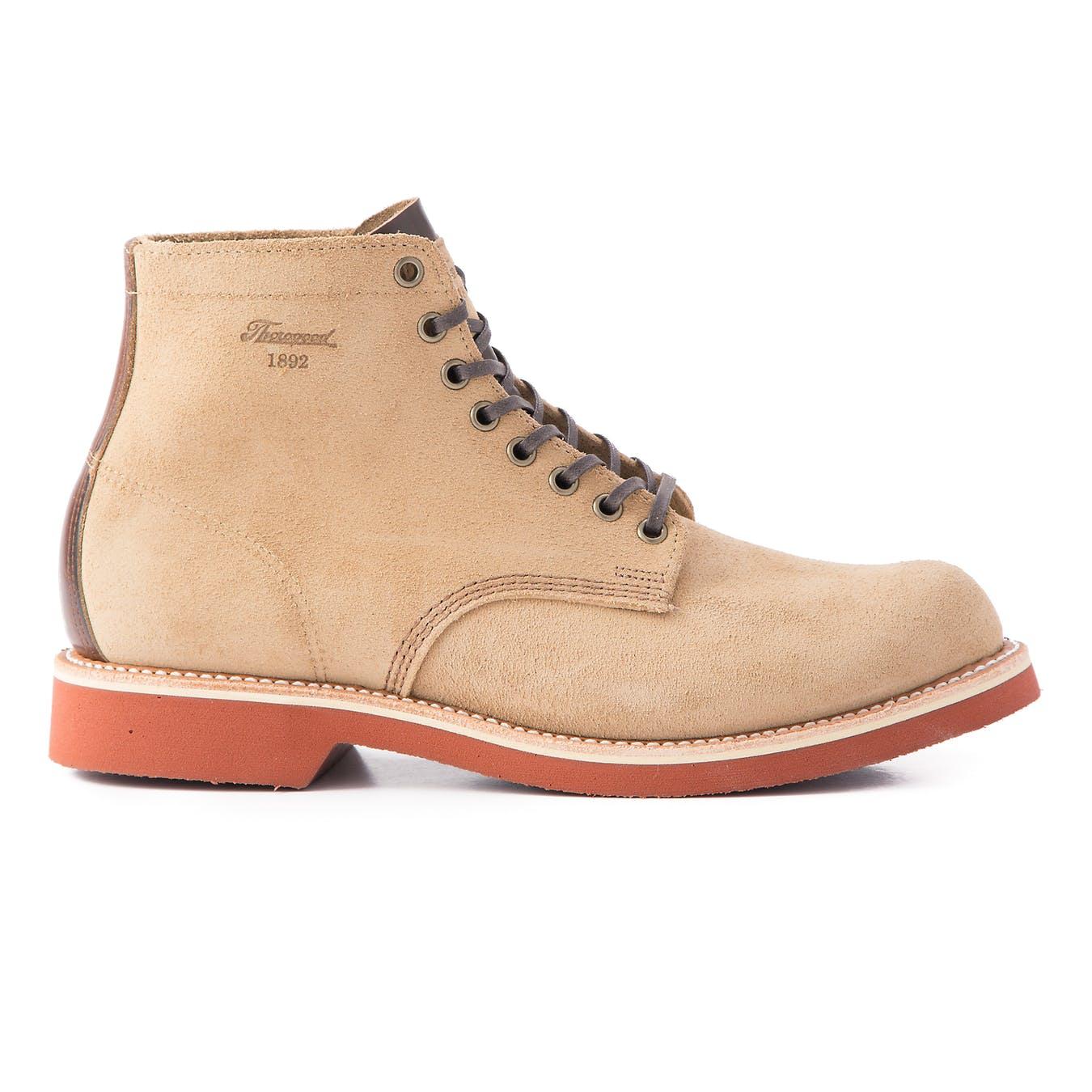 thorogood kenosha boot _1