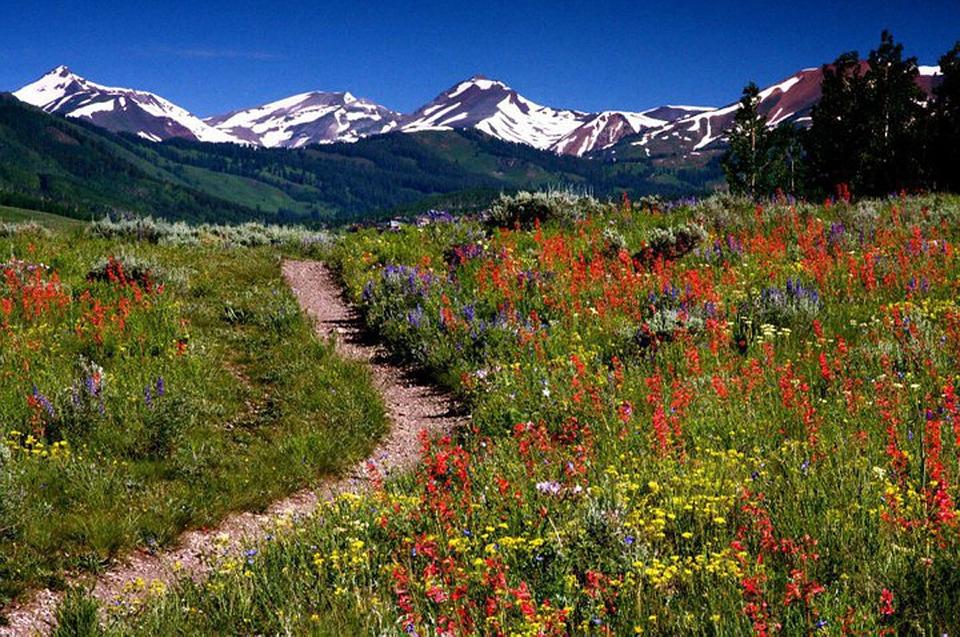 Hikes You Must Try Before You Die: Maroon Bells 4 Pass Loop