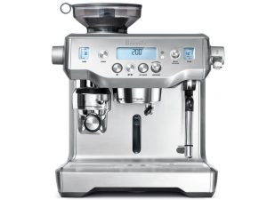 oracle best espresso machine